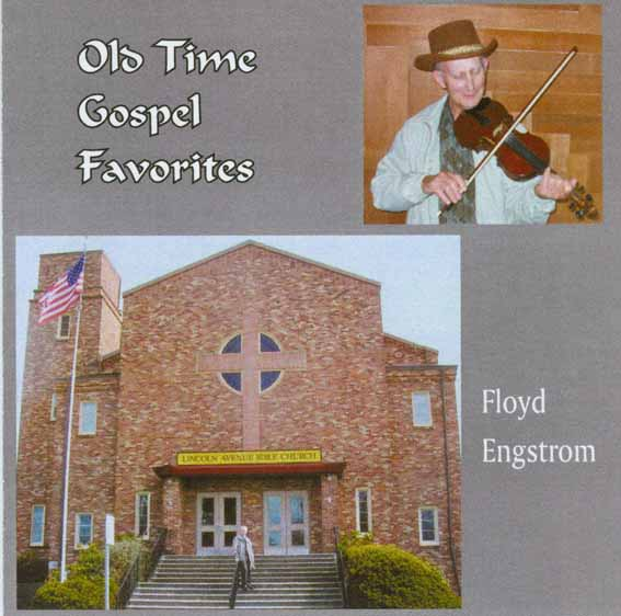 Catalog of Compact Discs Traditional Fiddle, Dance, and